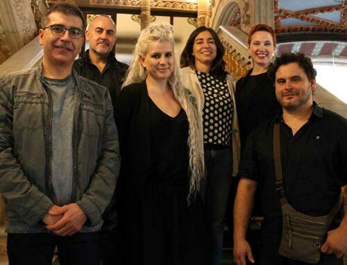 Mozart, música contemporània i dansa es donen la mà a Tortosa per celebrar la capitalitat cultural