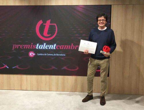 El Catalunya CleanUp Challenge, reconegut amb el Premi Talent Cambra 2021 en la categoria de Medi Ambient i Entorn Natural