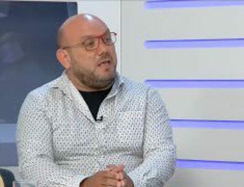 L'Entrevista a Mario Pons, director de cinema