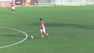 Tortosa-Perelló 1-0