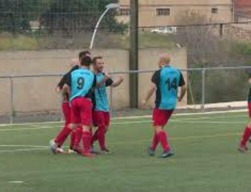El Xerta fa un pas endavant en guanyar el Perelló (2-4)