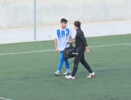 La Rapitenca perdona massa i ho acabar pagant, a Vilanova (1-0)
