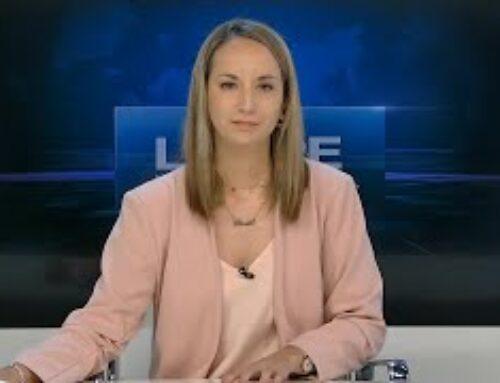 L'Ebre Notícies. Dimarts 19 d'octubre.