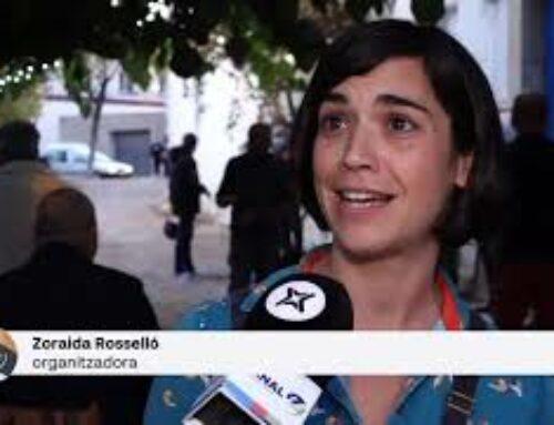 Rihihiu, un crit convertit en festival a Santa Bàrbara