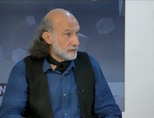 L'Entrevista a Albert Curto, director de l'Arxiu Comarcal del Baix Ebre.