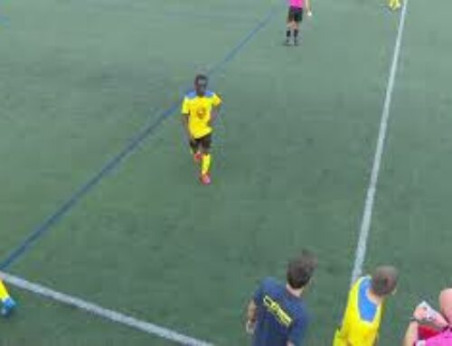 Empat sense gols entre el R Bítem i l'Aldeana (0-0)
