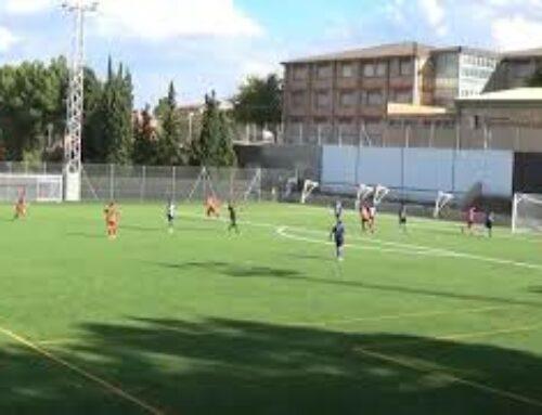 Solsona i Rapitenca empaten en el primer partit de lliga (1-1)