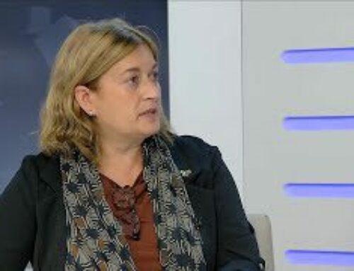 L'Entrevista a Montse Perelló, directora dels Serveis Territorials d'Educació