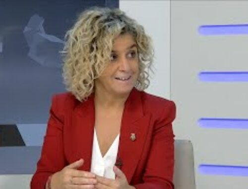 L'Entrevista a Meritxell Roigé, alcaldessa de Tortosa.