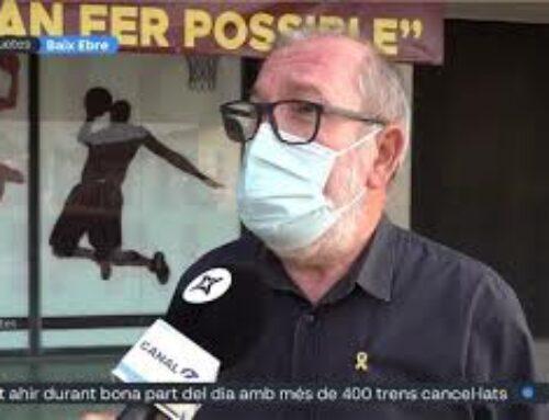 La defensa de Paco Gas recorrerà la decisió de la Fiscalia de Tarragona