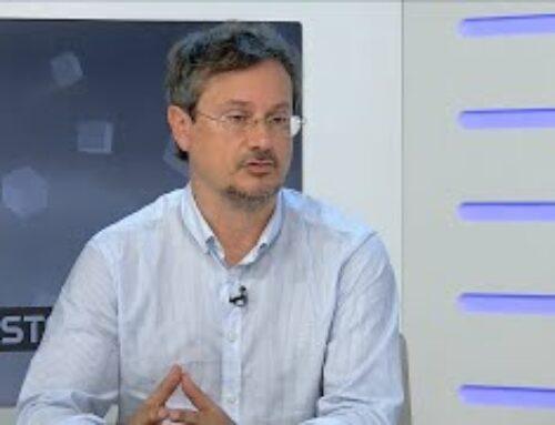 L'Entrevista amb Antoni España, Cap Provincial de Costes