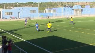 M Nova-Camarles 1-2