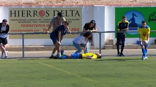 Aldeana-Tortosa 1-3