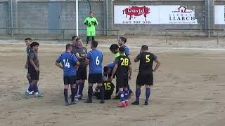 Benissanet-S Bàrbara 1-0