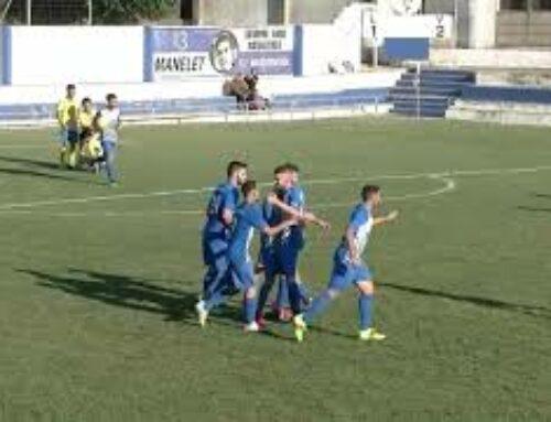 Masdenverge-Ginestar, el partit boig de la jornada (4-2)