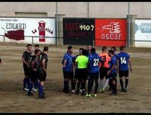 Un golàs de Carlos, des de 30 metres, val la victòria del Benissanet contra el Santa Bàrbara (1-0)