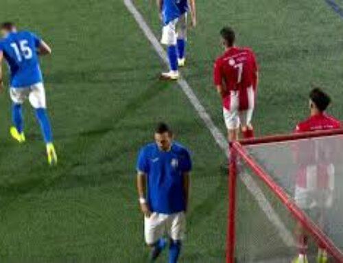 Tortosa-Rapitenca: el derbi de filials fou un gran partit (2-2)