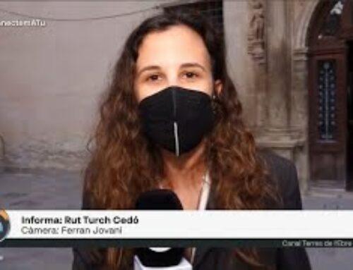 Tortosa recupera el festival d'art efímer A Cel Obert