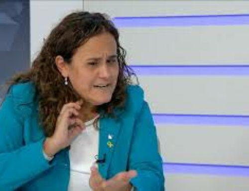 L'Entrevista a Lídia Pino, directora dels Serveis Territorials