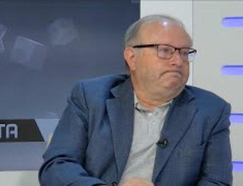 L'Entrevista a Miquel Àngel Pradilla, membre de la Secció Filològica IEC