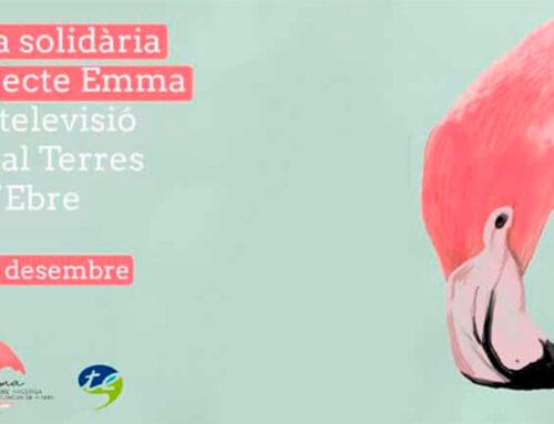 El teatre-auditori Felip Pedrell de Tortosa acull una gala benèfica a benifici del projecte Emma